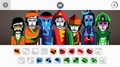 Incredibox screenshot #2