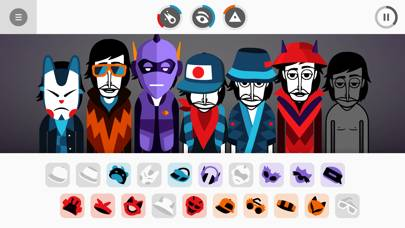 Incredibox screenshot #6