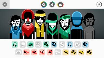Incredibox screenshot #9