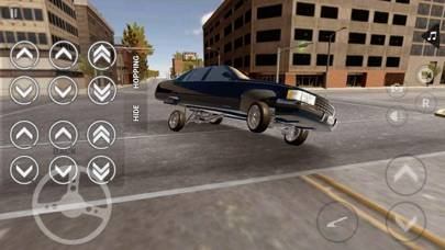 Lowriders Comeback 2: Cruising screenshot #2