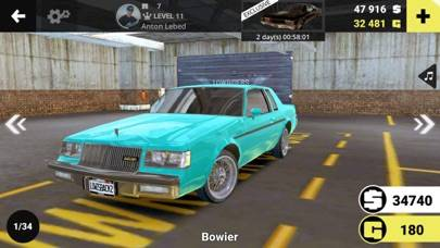 Lowriders Comeback 2: Cruising screenshot #3