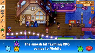 Stardew Valley screenshot #2