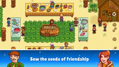 Stardew Valley screenshot #3