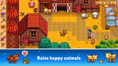 Stardew Valley screenshot #5