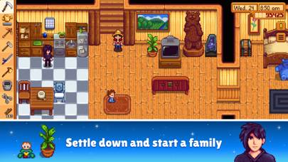 Stardew Valley screenshot #7