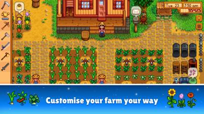 Stardew Valley screenshot #8