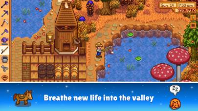 Stardew Valley screenshot #10