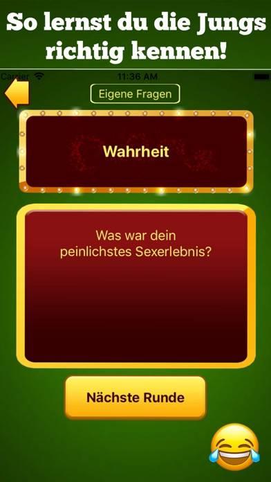 Wahrheit oder Pflicht App Download [Updated Mar 19] - Free