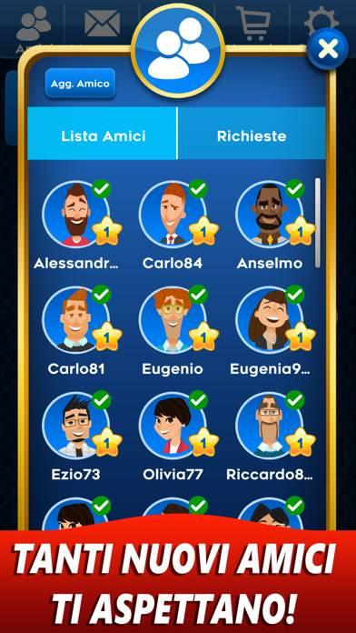 Play Scopa Online
