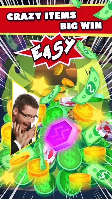 Lucky Pusher Win Big Rewards App Download Updated Apr 20 Free Apps For Ios Android Pc