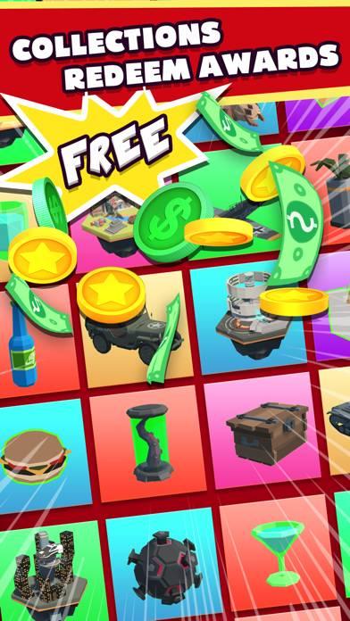 Slots of vegas similar games