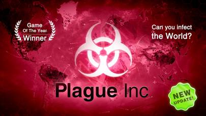 Plague Inc. screenshot #1