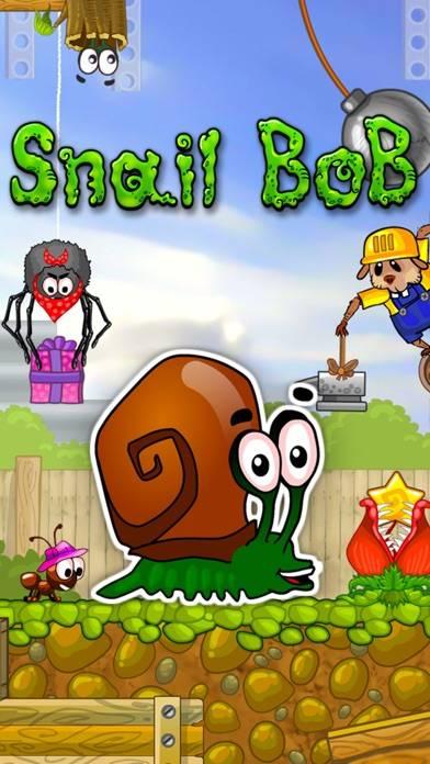 Snail Bob Caracol Bob Descarga De La Aplicación Actualizada May 17 Free Apps For Ios Android Pc