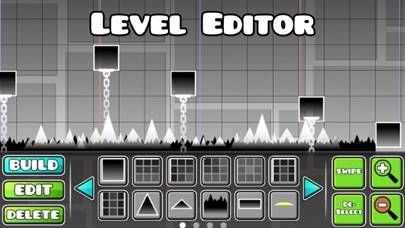 Geometry Dash screenshot #3