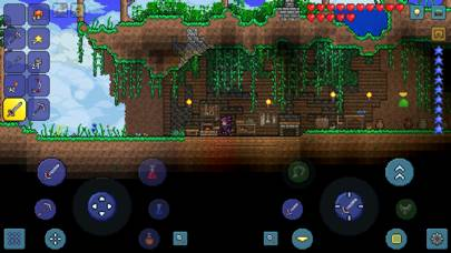 Terraria screenshot #3