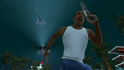 Grand Theft Auto: San Andreas screenshot #4