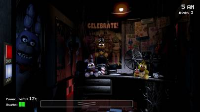 Five Nights at Freddy's screenshot #3