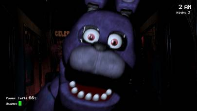Five Nights at Freddy's screenshot #7
