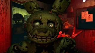 Five Nights at Freddy's 3 screenshot #3